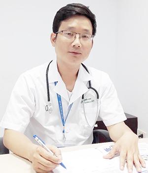 Hoang Huy Tu