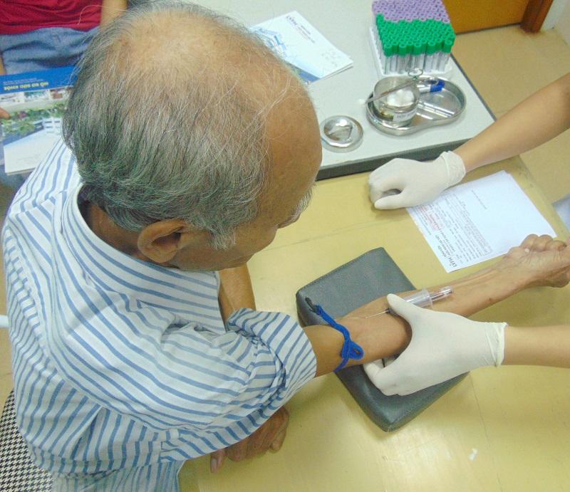Bệnh Viện Hữu Nghị Lạc Việt