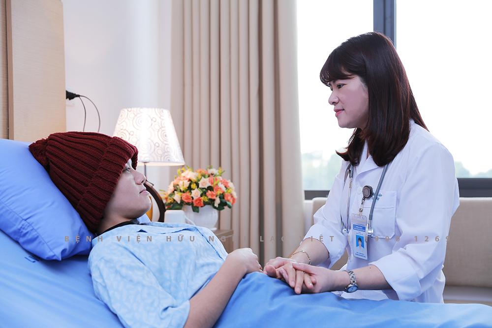 Tầm soát ung thư