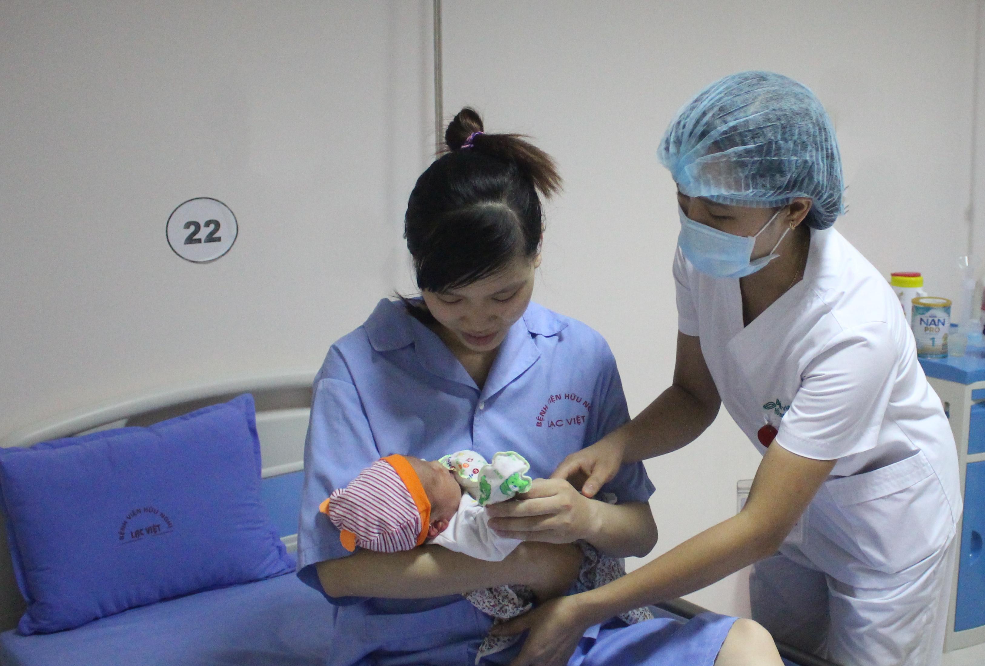 Lịch khám thai cho mẹ bầu