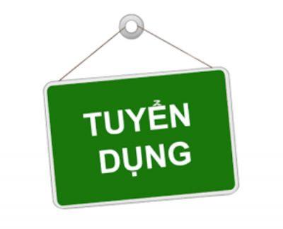 Tuyen Dung Nhan Su